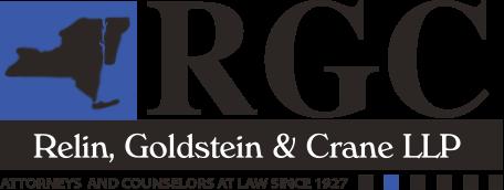 Relin, Goldstein & Crane LLP
